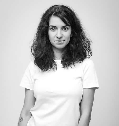 Катерина  Цабанова