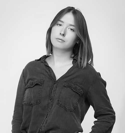Катерина  Гайворонская