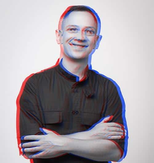 Роман  Геращенко 1