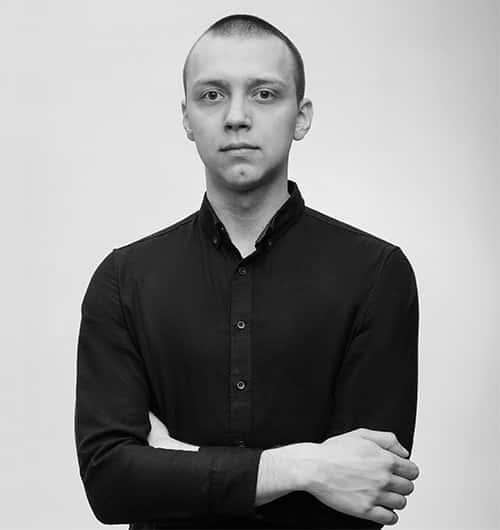 Виталий Когут