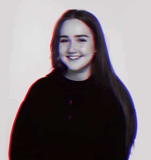 Дарья Нестеренко 1