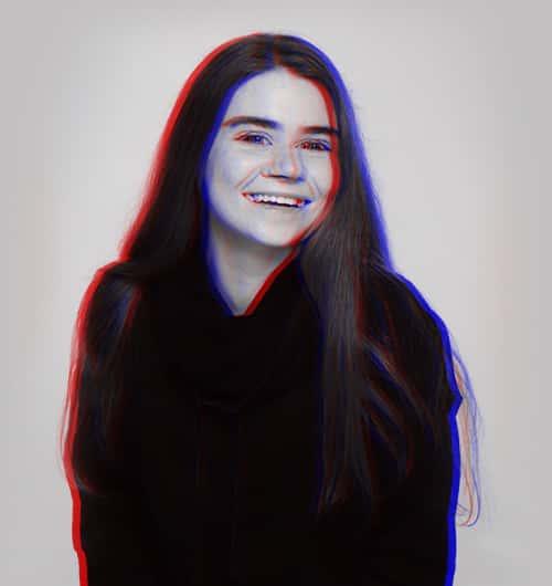 Дарья Синяткина 1